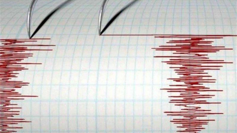 Ege'de 6.6 şiddetinde deprem