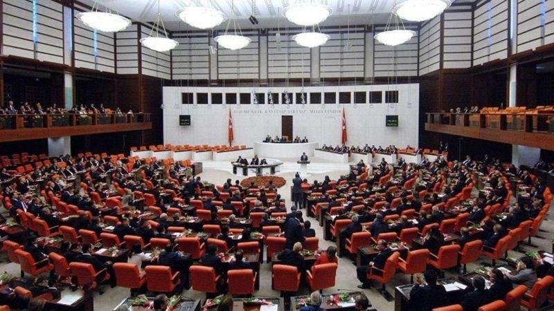 Meclise ziyaretçi yasağı uzatıldı
