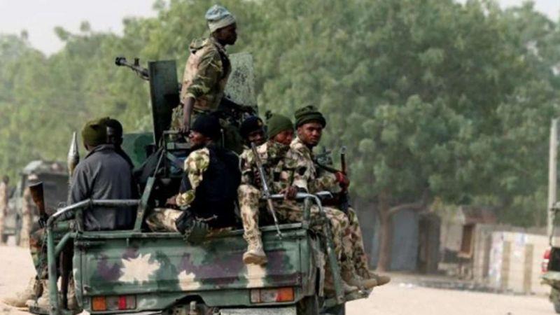 Nijer'de sivillere saldırı: 56 ölü
