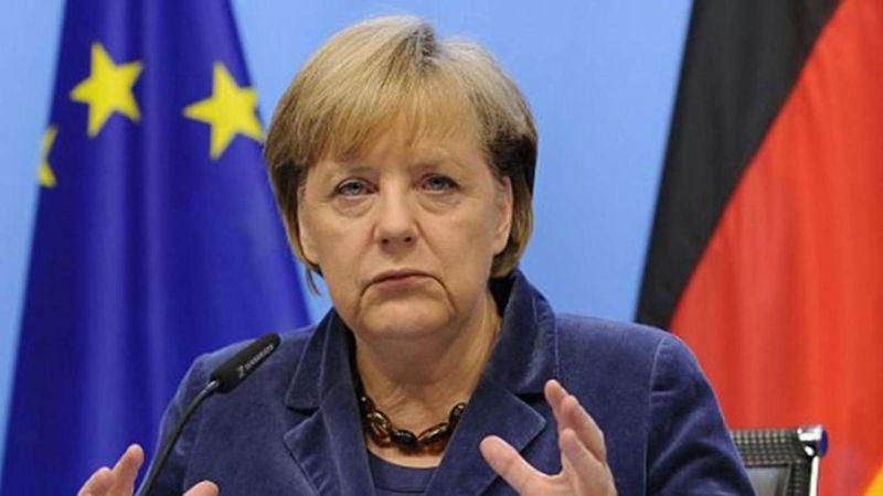 Merkel'den uyarı: Önümüzdeki haftalar zor geçecek