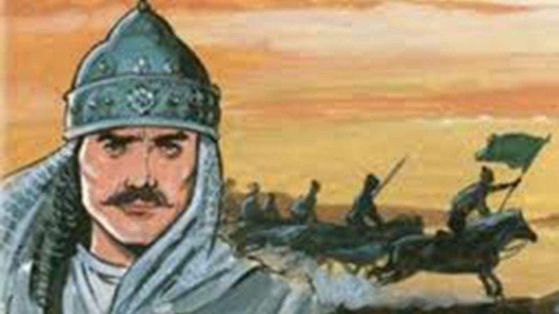 Selçuklu Sultanı 1. Kılıç Arslan kimdir?