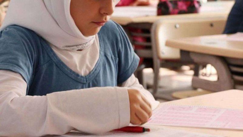8'inci sınıflara online deneme sınavı