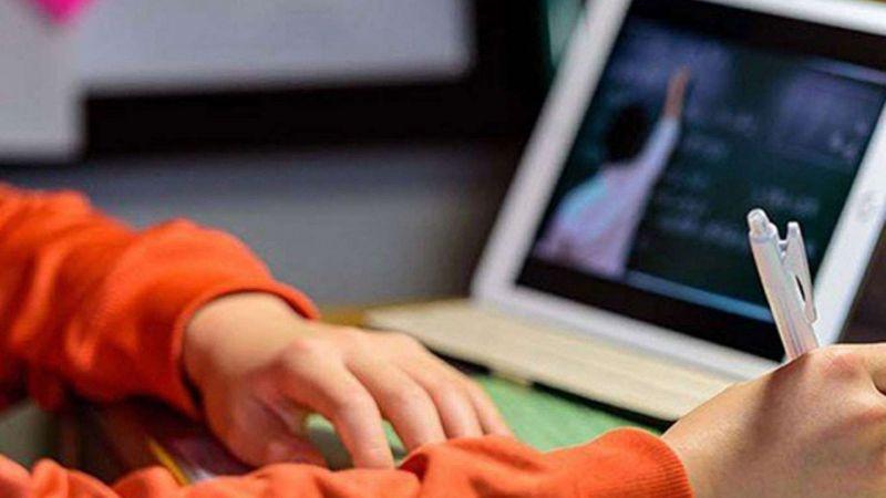 Öğrencilere tablet desteği sürüyor