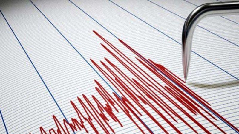 Muş'ta 3,7 büyüklüğünde deprem