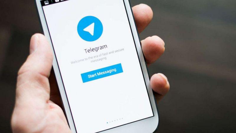 "Telegram'dan ""WhatsApp"" hamlesi"