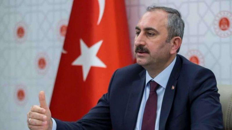 Adalet Bakanı Gül'den yeni anayasa açıklaması