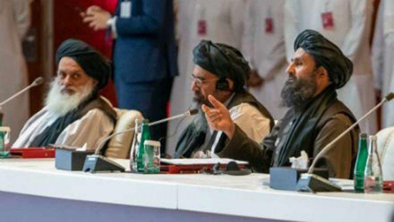 Taliban'dan NATO'ya uyarı mesajı