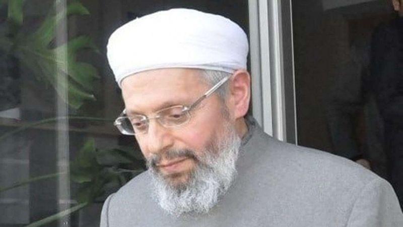 Metin Kaplan beraat etti