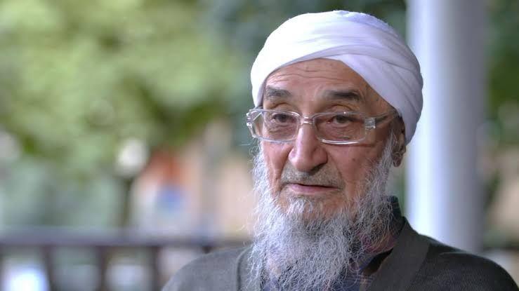 Cafer Tayyar Güngör Hoca vefat etti