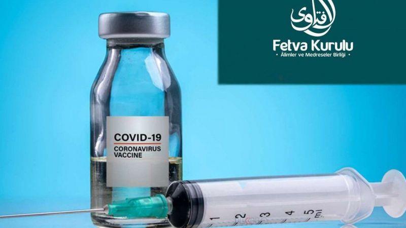 Covid-19 aşısı orucu bozar mı?