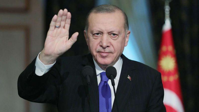 """Erdoğan'dan ABD'ye """"iş birliği"""" mesajı"""