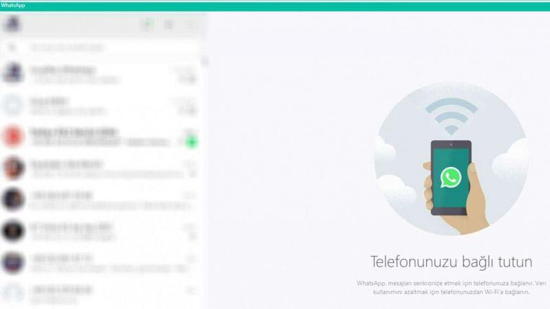 WhatsApp Web'e görüntülü ve sesli arama özelliği geldi