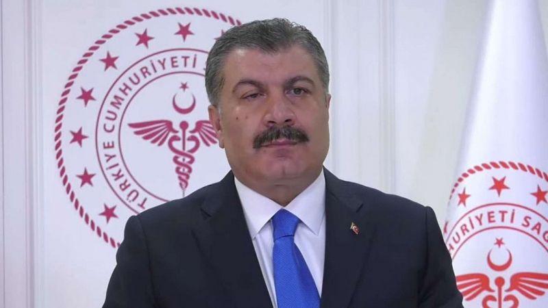Sağlık Bakanı Koca, aşılama hedefini açıkladı