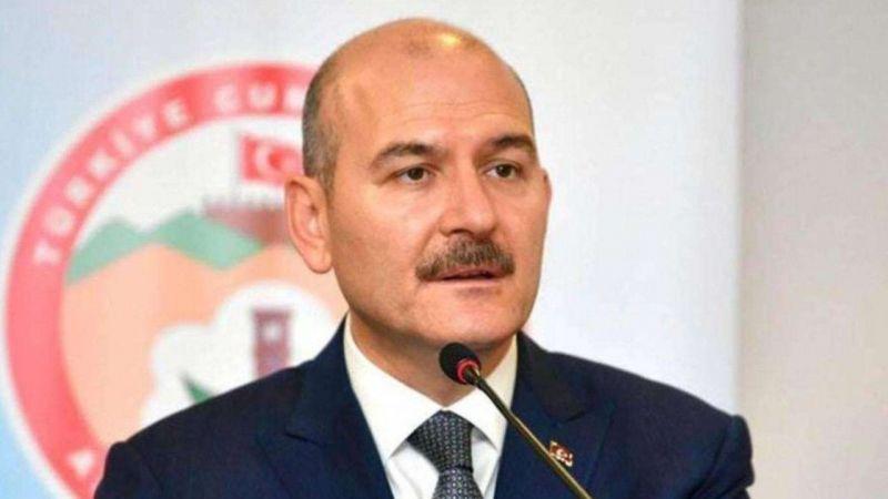 """Soylu'dan """"İstanbul Sözleşmesi"""" açıklaması"""