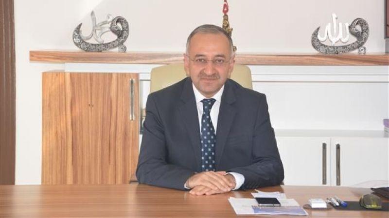 Salih Sezik İzmir Müftüsü oldu