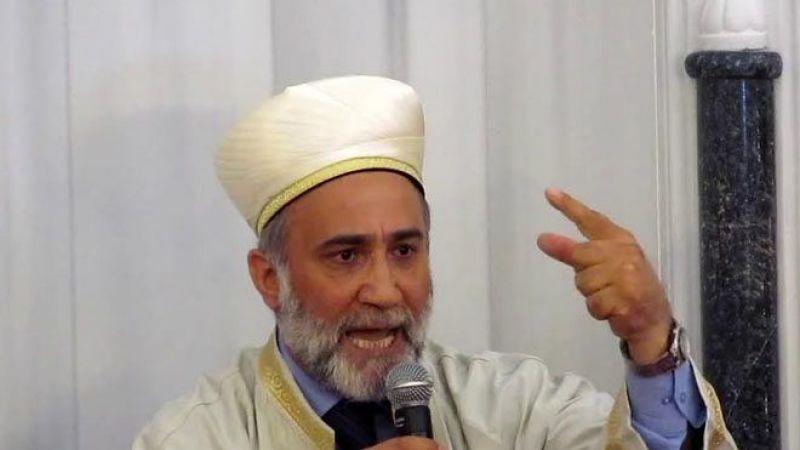 Ramazan Topcan Giresun Müftüsü oldu