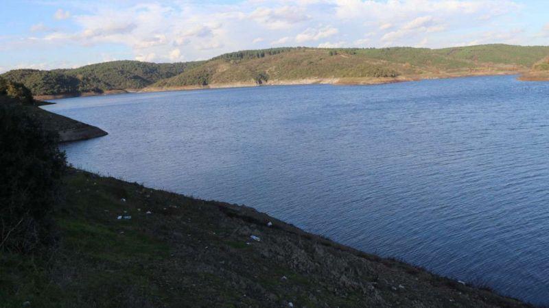 İstanbul barajlarındaki doluluk oranı yükseldi