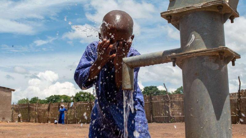 2 milyar insan temiz suya hasret