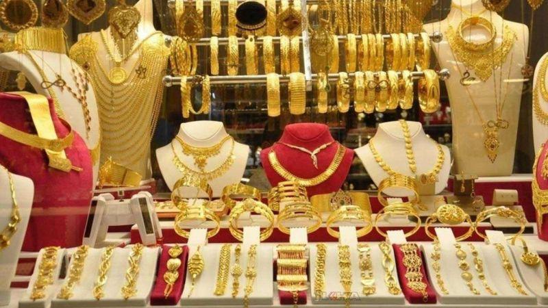 Altının bugünkü satış fiyatı arttı mı düştü mü?