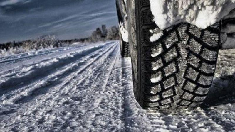 Kış lastiği zorunluluğu ne zaman bitiyor?