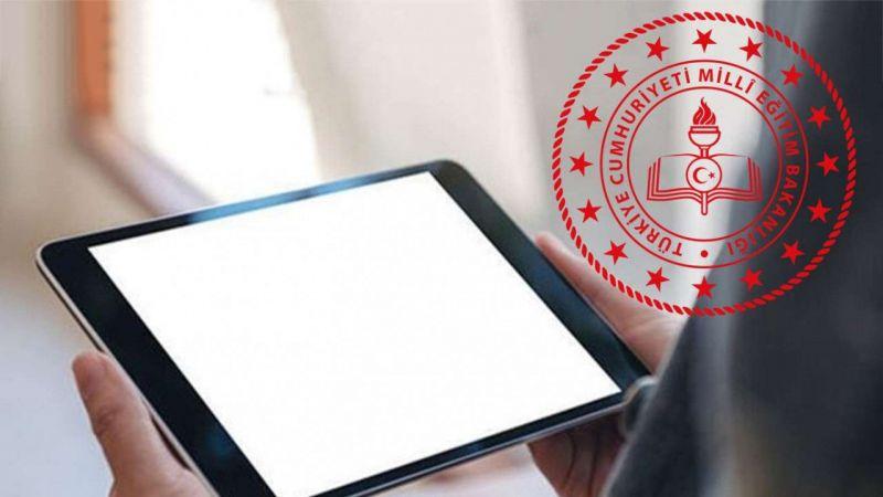 MEB'den tablet dolandırıcılığı uyarısı