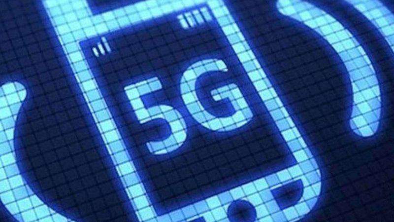 5G sinyali 2023 yılında hizmete giriyor