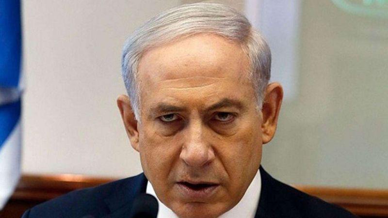 Siyonist Netanyahu'dan küstah açıklama