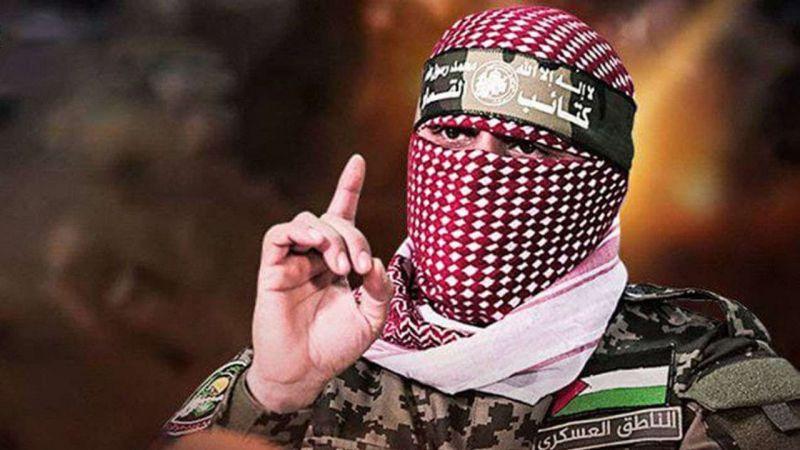 Kassam Tugayları'ndan siyonist işgalcilere uyarı