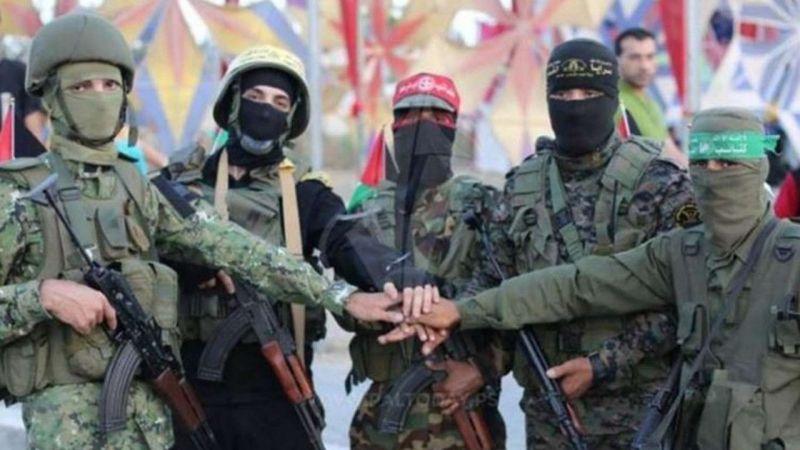 Kudüs Kılıcı Operasyonu başladı