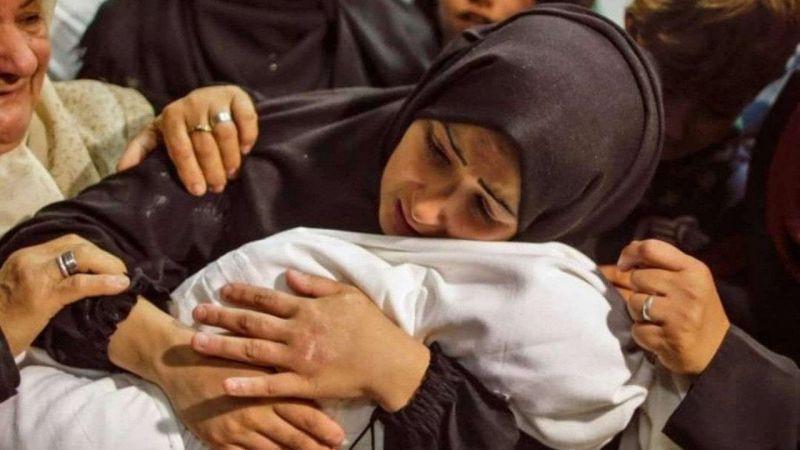 Filistin'de 15 çocuk şehit edildi