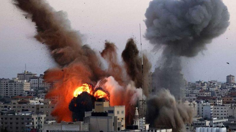 Filistin'de şehid sayısı 149'a yükseldi