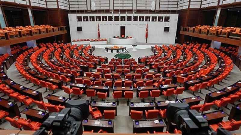 Yeni torba teklifi Meclis'te