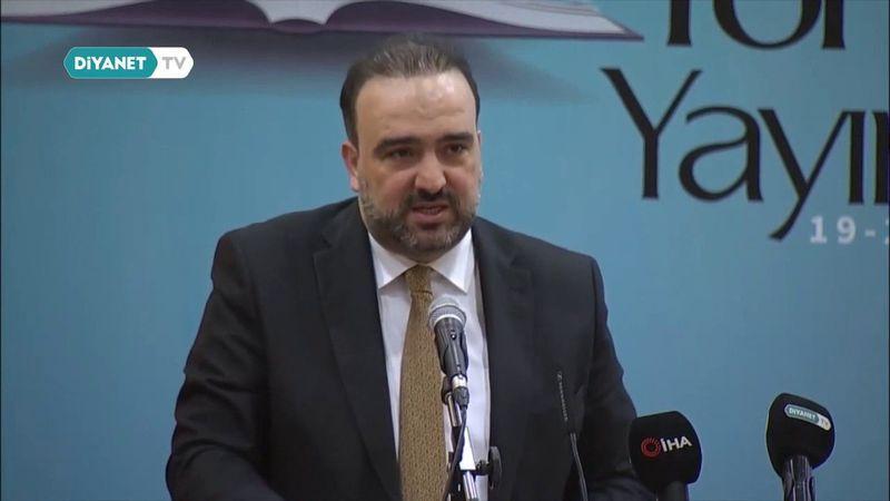 Yeni İstanbul Müftüsü Fatih Kurt mu olacak?