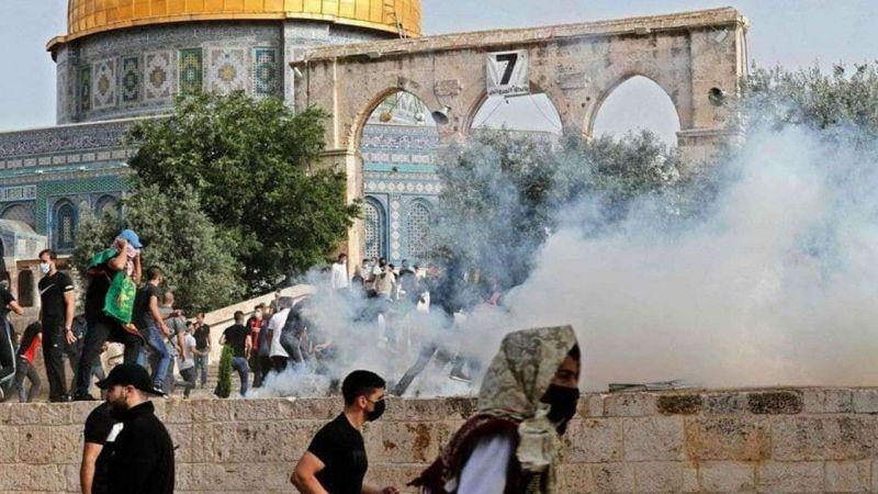 Yine Kudüs, yine kan, yine gözyaşı!