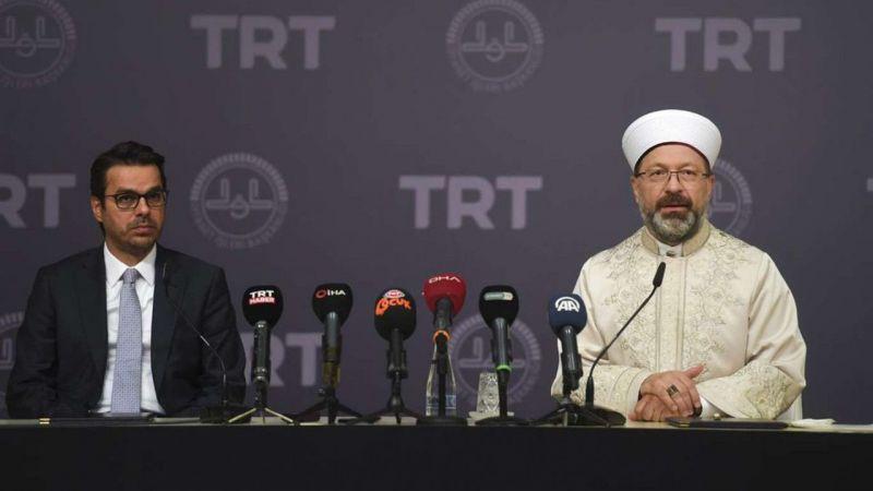 TRT Diyanet Çocuk Kanalı açılıyor