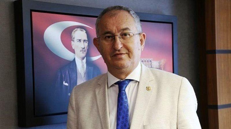 Özdemir'den Atilla Sertel'e sert tepki