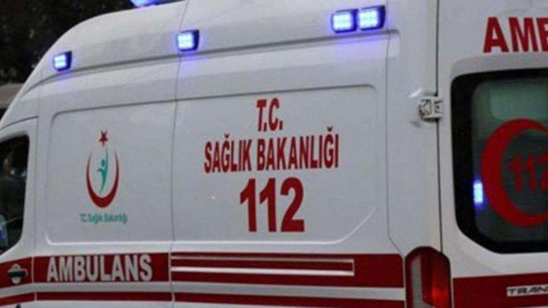 Mardin'de kaza: İki asker hayatını kaybetti