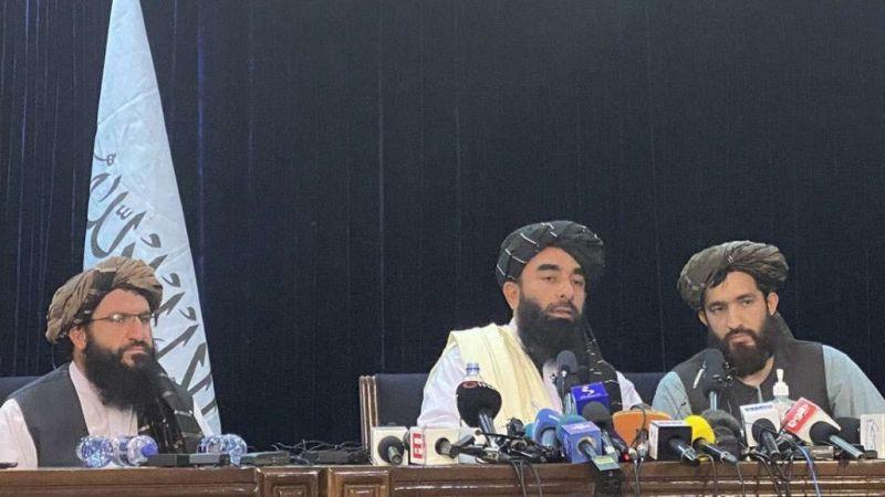 Taliban'dan ilk açıklama: Kimseden intikam almayacağız