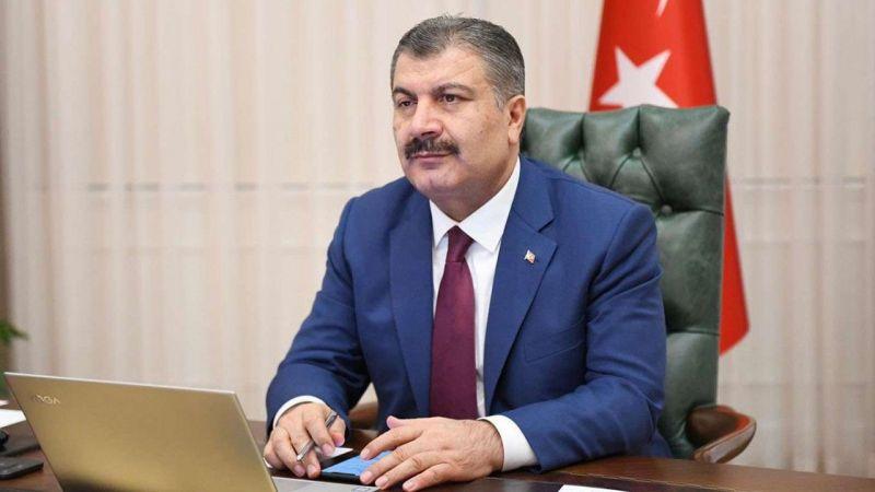 """Türkiye'de """"Mu"""" varyantı var mı? Sağlık Bakanı Koca açıkladı!"""