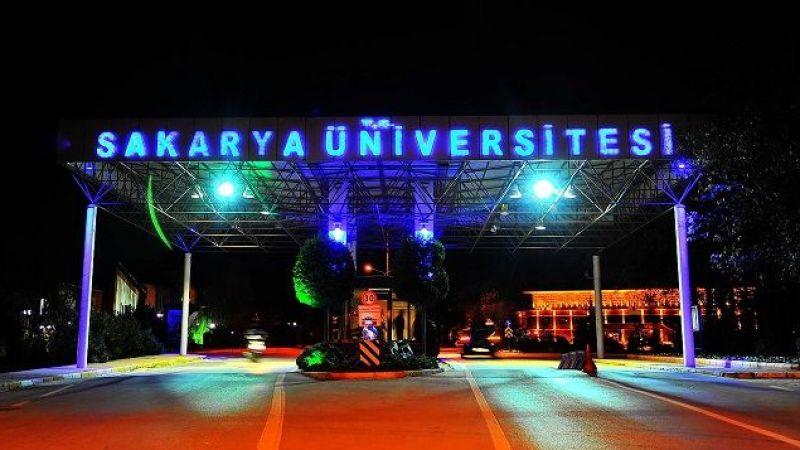 Sakarya Üniversitesi 'en iyiler' arasında