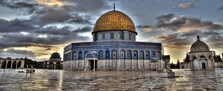 AGD'den Mekke ve Kudüs programı