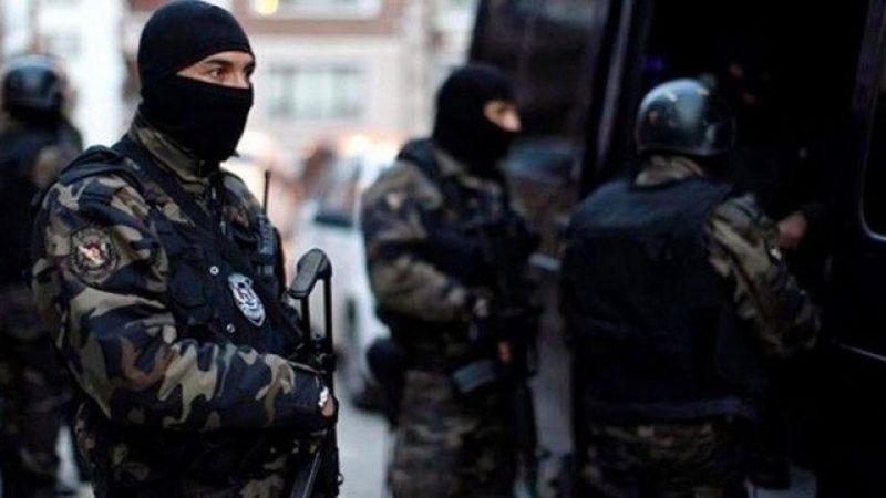 Sakarya'da DEAŞ Şüphelisi 4 kişi yakalandı