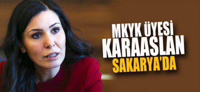 AK Parti Sakarya'da meclis üyeleri masada