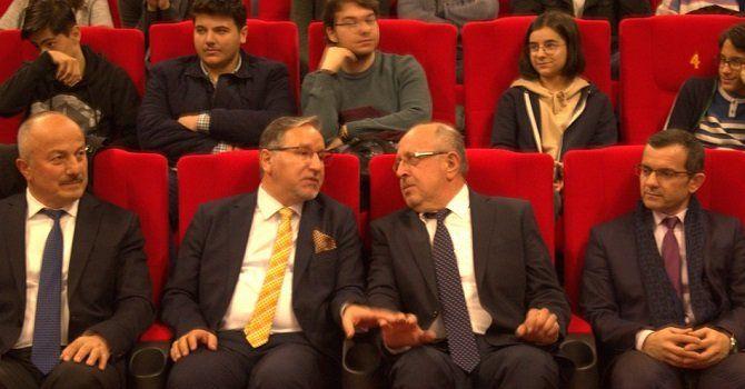 Mustafa Karataş'ın Sakarya randevusu