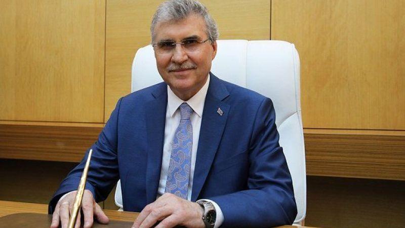 Ekrem Yüce'ye 'acil' Ankara daveti