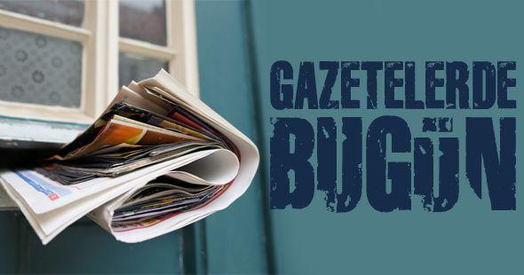 Sakarya'da Gazeteler bugün ne yazdı?