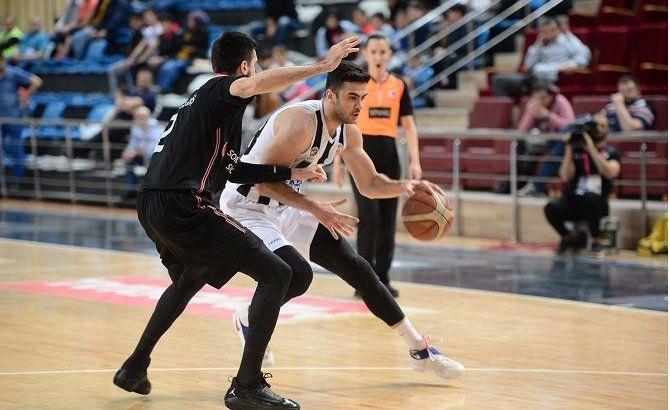 Büyükşehir Baskette küme düşme kesinleşti