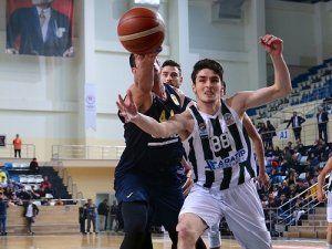 Büyükşehir Baskette çöküş! 138-62