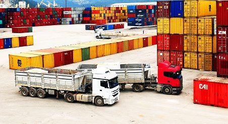 Sakarya'dan ülkelere 2 milyarlık ihracat