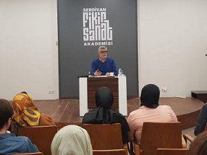 Anadolu'nun Akademisinde Bahar sona erdi